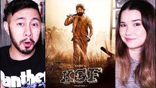 KGF | Yash | Srinidhi Shetty | Spoiler-Free Review!