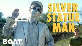 Video Silver Statue Man download MP3, 3GP, MP4, WEBM, AVI, FLV Agustus 2017
