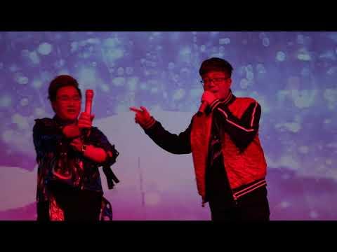 [20180915] Gọi Mưa - BÙI ANH TUẤN ft TRUNG QUÂN |  Phòng Trà Đồng Dao