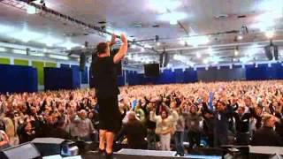 Anthony Robbins Unleash the Power Within 2014