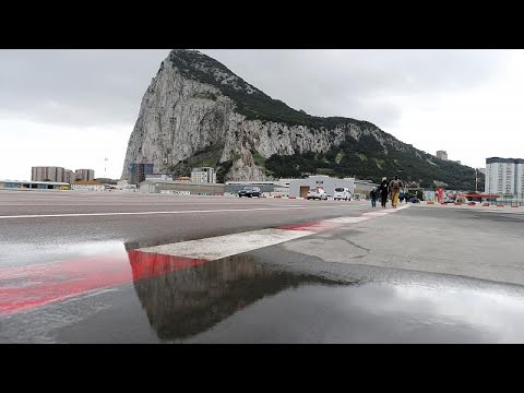 Spain's prime minister says UK's Brexit deal opens door on Gibraltar