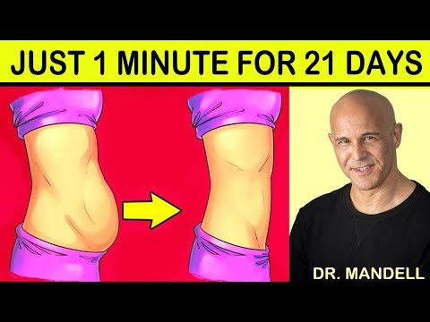 lose-weight!-just-1-minute-for-21-days-(retrain-the-brain)---dr-alan-mandell,-dc