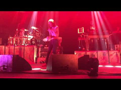 Calgone by Incubus live at The Joint Las Vegas,NV 9/6/15