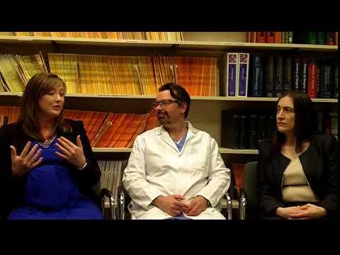 Fetoscopic Therapy, Pulmonary Hypoplasia, & Diaphragmatic Hernia