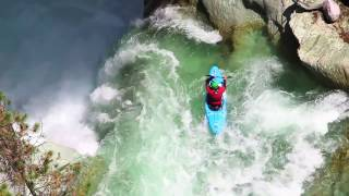 Kitoy and Biluti - kayaking mother Russia EP 2