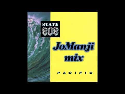 808 State - Pacific (Jo Manji mix)