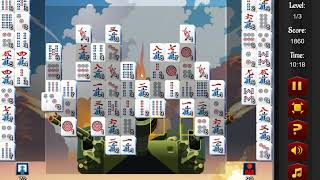 Game Mahjong Battle