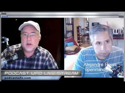 10-11 Mack Maloney, The Military & UFOs