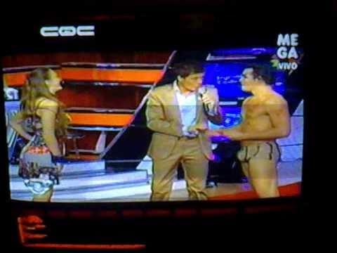 Mas edecanes de la lucha libre - 5 5
