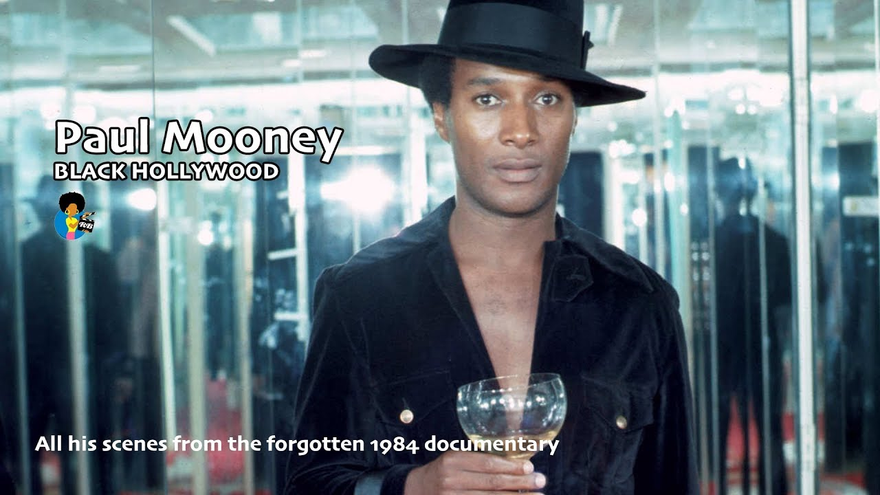 Paul Mooney - Black Hollywood (1984) | All Scenes