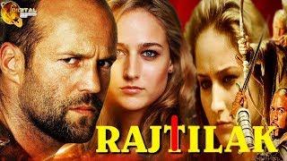 Raj Tilak I Hindi Dubbed Action Movie | Jason Statham | Ron Perlman I HD