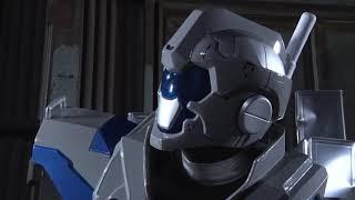 救命戦士シェルブレイブ2 第4話「蘇る悪夢!空の災魔神」 あらすじ 逃走...
