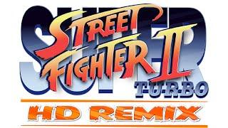 Super Street Fighter 2 Turbo Hd Remix Pt 2  ¡Maldito Vega!