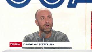 VIDEO: OM - Duga doute de l'amour de Benedetto pour le football