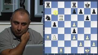2018 Sinquefield Cup: Mamedyarov-Carlsen | Secret Life of Pawns - GM Varuzhan Akobian