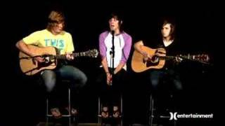 The Maine; The Way We Talk [Acoustic]