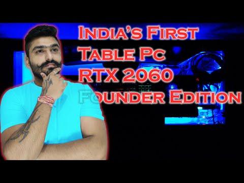 INDIAN CUSTOM DIY TABLE PC 1.15 LAKH BUDGET PART 1 | JIND GAMING
