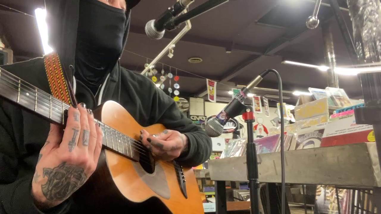 Live At The Light w/ Jesse Kenneth Cotu Williams 12/19/2020
