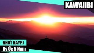 Ký Ức 5 Năm - Nhựt Kaypj [ Video Lyrics ]