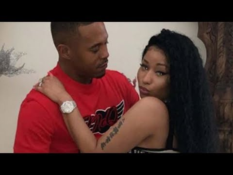 Nicki Minaj's Freinds Trying To STOP Her From getting ENGAGED!