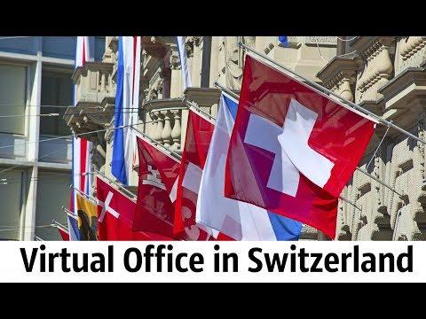 Virtual Office in Switzerland