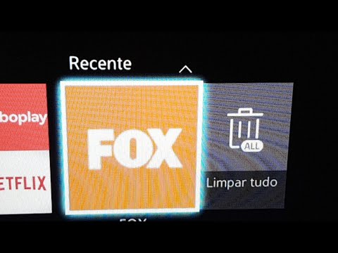 SMART TVS SAMSUNG PERDERÃO APP FOX PLAY