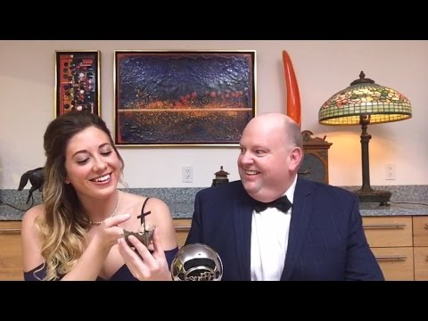Ray and Bre Talk Winter Antiques Show 10