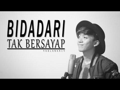 Anji - Bidadari Tak Bersayap (cover version) by Fadlan Arif