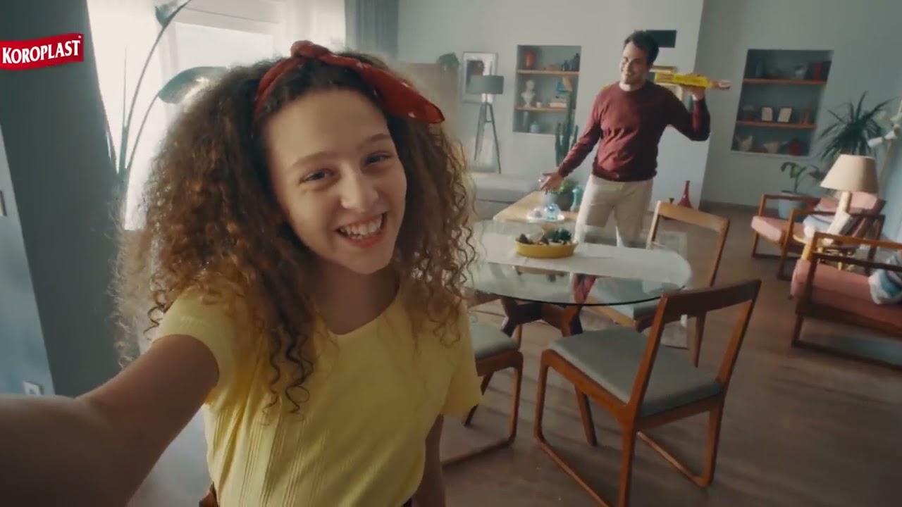 Koroplast Reklam Filmi - 40 yıldır Koroplast ile #birliktekolay - 15 Dk Versiyon