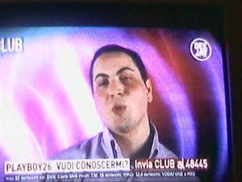 The club tv