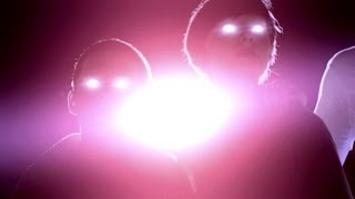 Repeat youtube video M83 'Midnight City' Official video