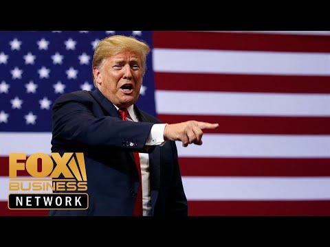 Democrats' uphill battle debating Trump over economy