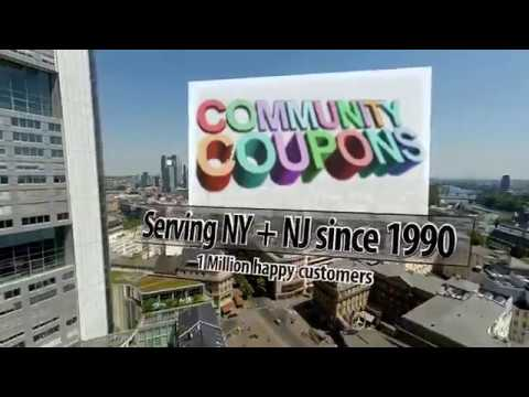 Community Coupons - Community Coupons Long Island