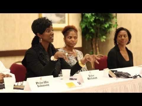 Black Authors Rock 2015: Promoting Literature & Reading