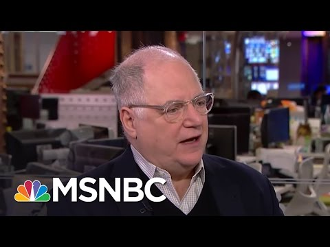 'Veep' Executive Producer Frank Rich On Donald Trump's Victory, Democratic Party | AM Joy | MSNBC