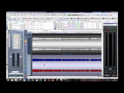 EN: Audio Mastering Processing Samples (Rock & Pop)