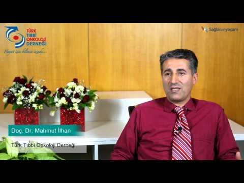 Mahmut Ilhan 4- Mide kanserine erken teşhis  nasıl konulabilir?