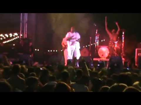 Krizz Kaliko 'Way Out' - Higher Grounds Festival 4/18/15