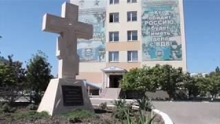 Строительство храма на территории воинской части города героя Новороссийска