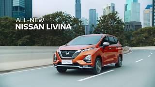 All-New Nissan Livina