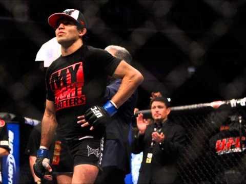 Ice Cube - Do Ya Thing (Gilbert Melendez's Entrance Song at UFC on Fox 7)