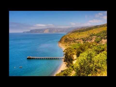 Southwest Coastline - southwest coast path walking holidays