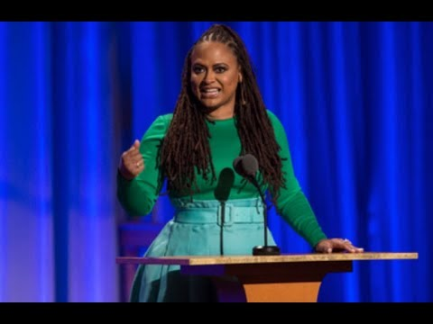 Ava DuVernay honors Cicely Tyson at the 2018 Governors Awards