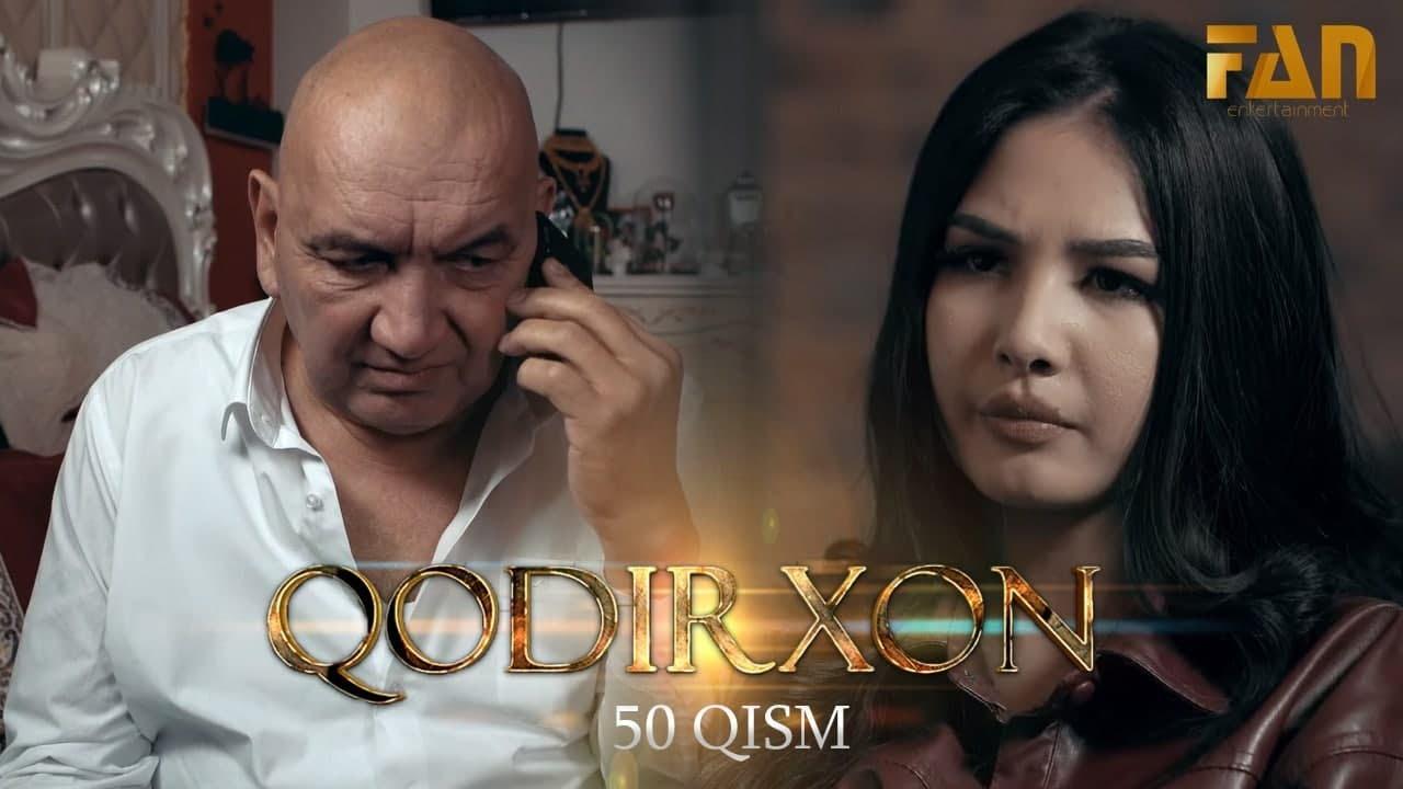 Qodirxon (milliy serial 50-qism) | Кодирхон (миллий сериал 50-кисм)