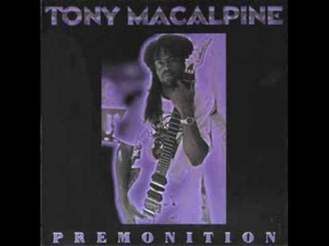 Tony Macalpine - Ghost of Versailles