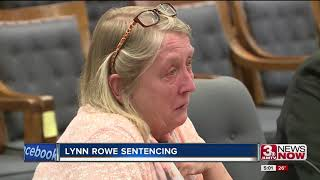 Former day care owner recorded hitting girl gets 2-year sentence