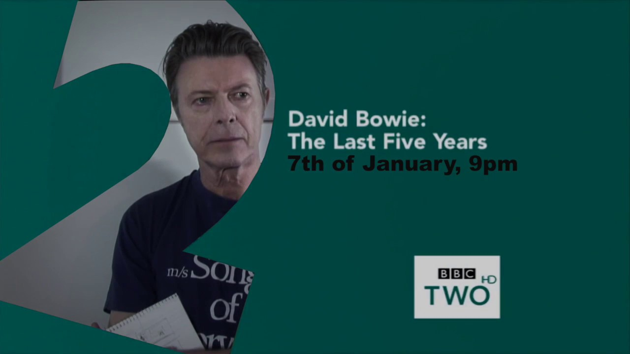 Download David Bowie – The Last Five Years – Nacho's Trailer - 2017