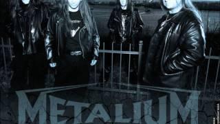 Metalium-Free forever (HQ)