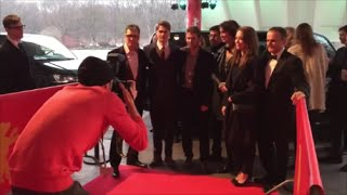 The Beat Beneath My Feet at Berlinale 2015