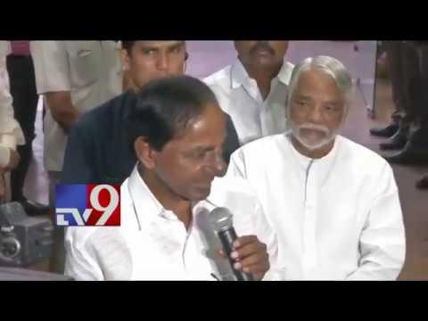India needs a Non BJP, Non Congress Front || KCR || Mamata Banerjee - TV9